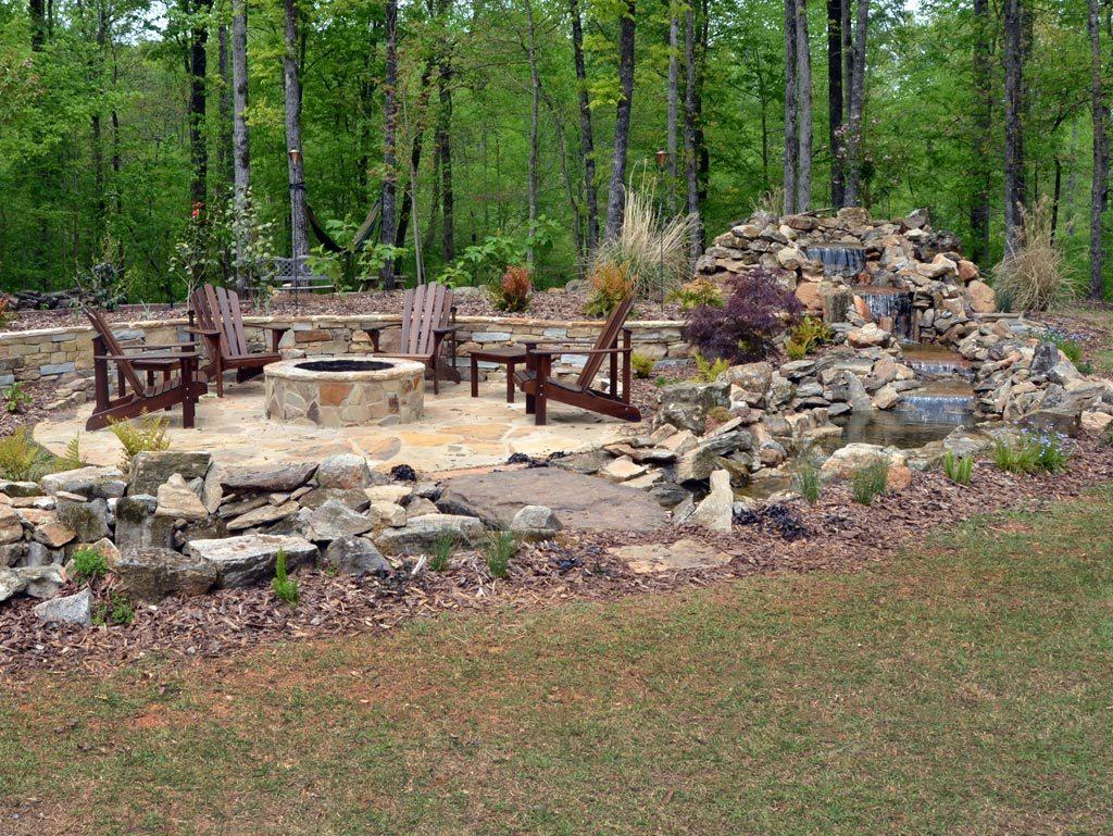 Outdoor Recreation Areas Creative Habitats