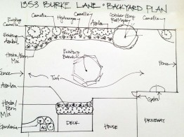 auburn landscape plan
