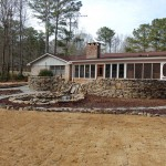 auburn sod and waterfall contractors