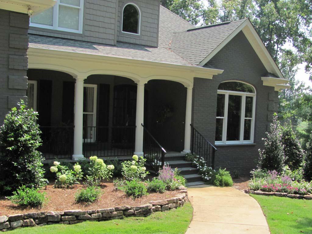 auburn landscaping