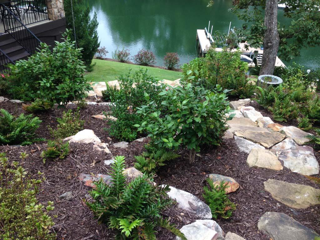 lake martin landscaping