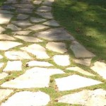 stone walkway contractor