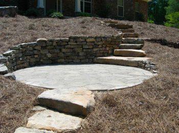 stone patio opelika al