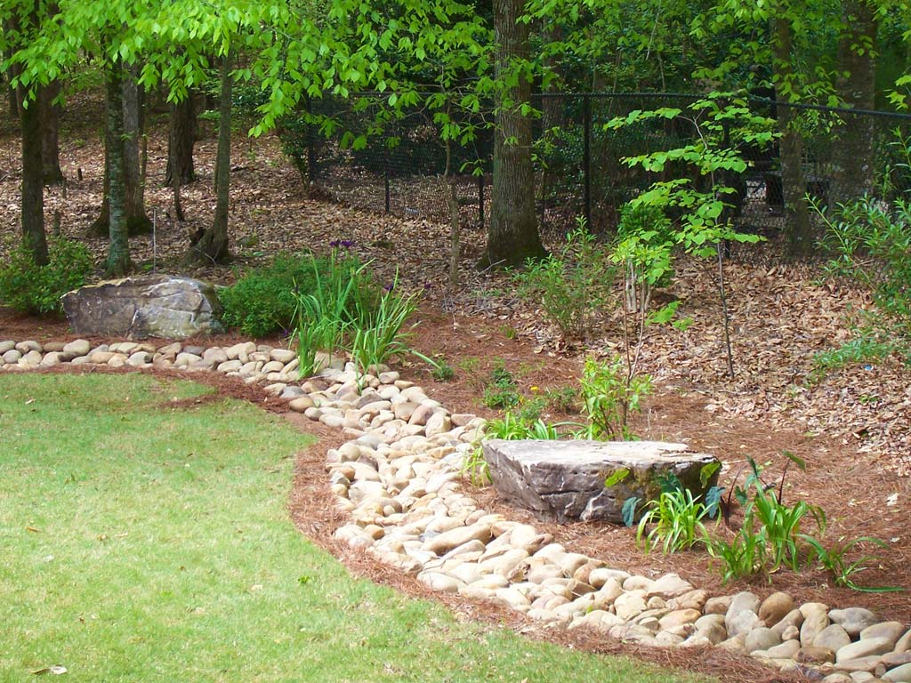 auburn outdoor drainage solutions