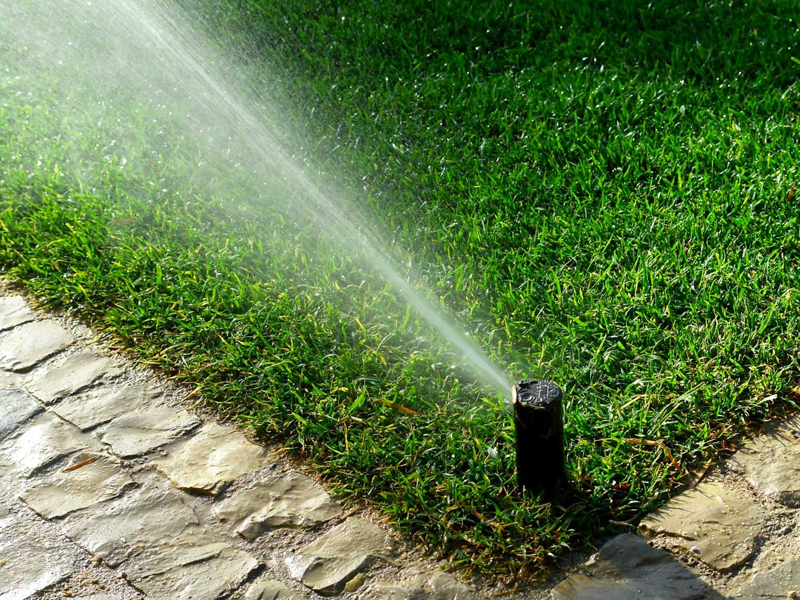 irrigation systems auburn